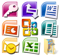 microsoft office documents