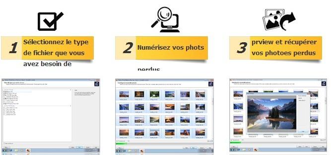 Programme Pour Recuperer Des Photos Ecrasees Memory Stick 109